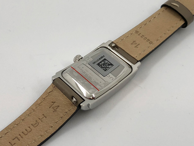 ハミルトン  アードモア H11221514 正規品 腕時計