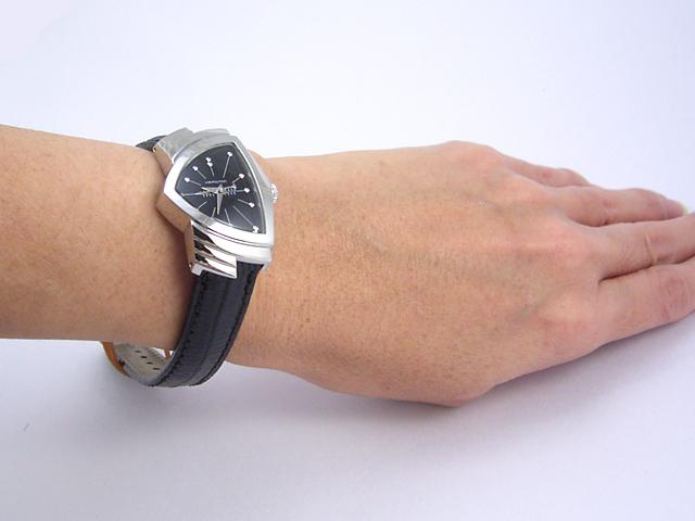 ハミルトン ベンチュラ H24211732 正規品