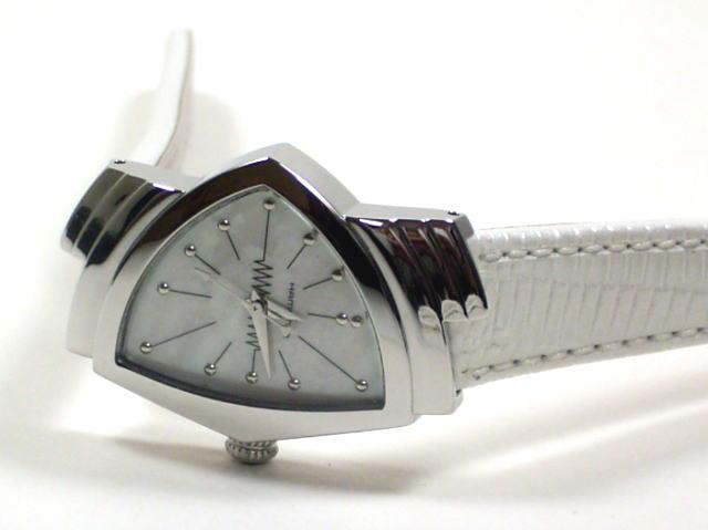 ハミルトン レディ・ベンチュラ(MOP) H24211852 正規品