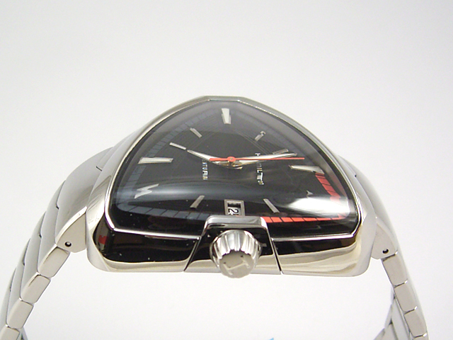 ハミルトン ベンチュラ エルヴィス80 H24551131 正規品