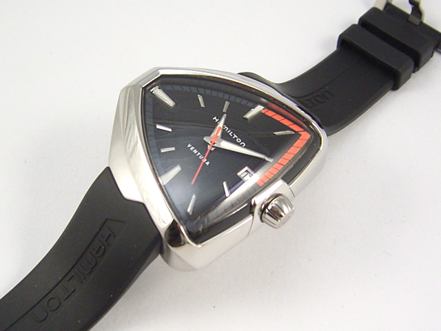ハミルトン ベンチュラ エルヴィス80 H24551331 正規品
