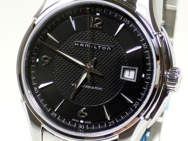 ハミルトン・ジャズマスター・ビューマチック H32515135 正規品