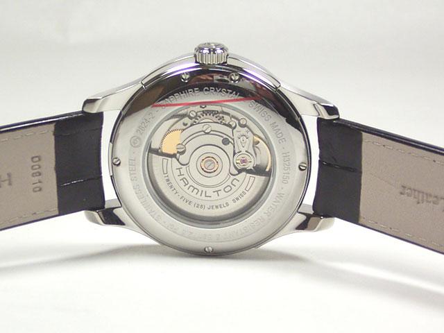 ハミルトン・ジャズマスター・ビューマチック H32515555 正規品