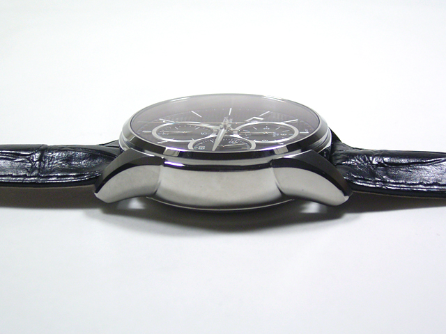 ハミルトン・ジャズマスター・オート・クロノ H32596731 正規品 腕時計