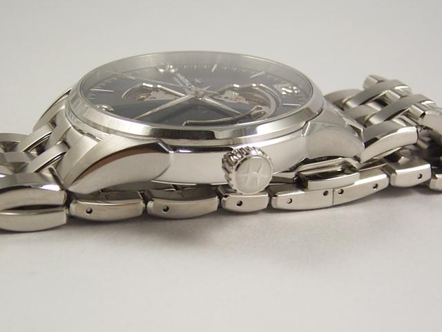 ハミルトン・ジャズマスター・オープンハート H32705141 正規品