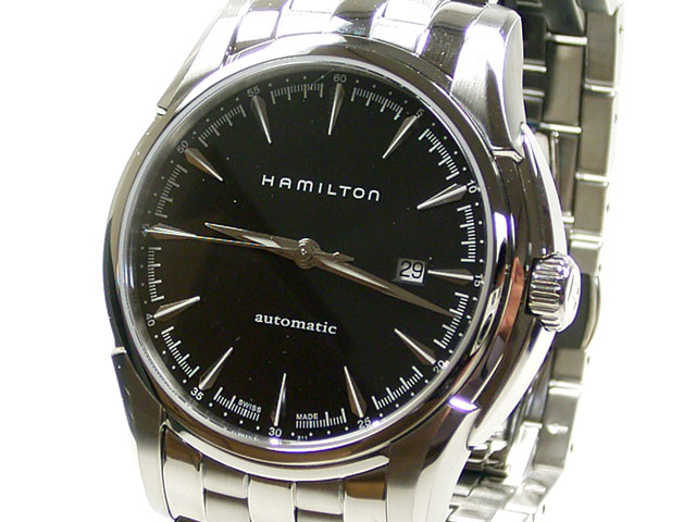 ハミルトン・ジャズマスター・ビューマチック44mm  H32715131正規品