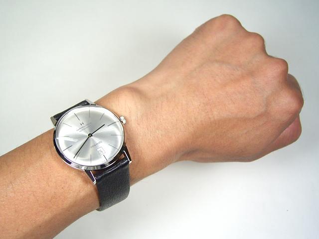 ハミルトン・イントラマティックH38455751正規品 腕時計