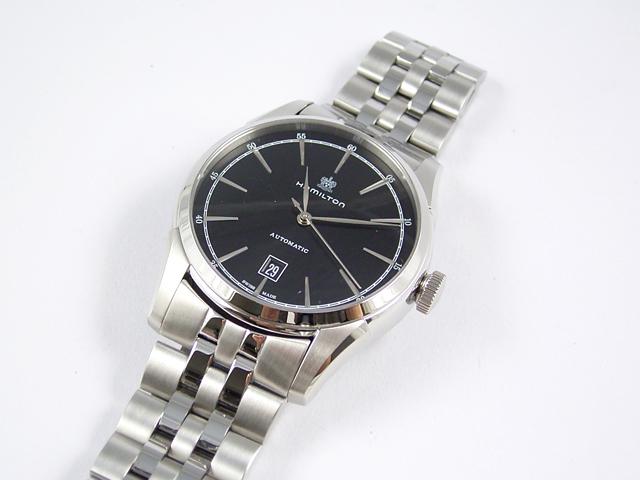 ハミルトン・スピリット オブ リバティ H42415031 正規品 腕時計
