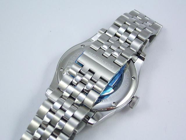 ハミルトン・スピリット オブ リバティ H42415051 正規品 腕時計