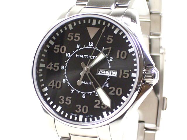 ハミルトン カーキ パイロット[Khaki Pilot] H64611135正規品