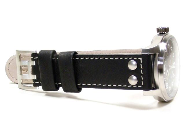 ハミルトン・カーキ・オフィサー・オート44mm H70615733 正規品