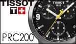 ティソPRC200