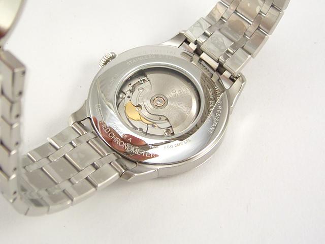 TISSOT ティソ シュマン デ トゥレル オートマティック ジェント COSC公認クロノメーター T099.408.11.058.00正規品 腕時計