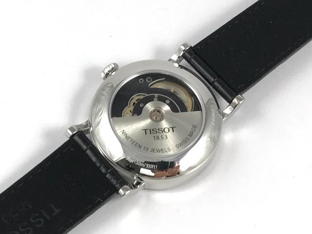 TISSOT ティソ エブリタイム T109.407.16.051.00正規品 腕時計