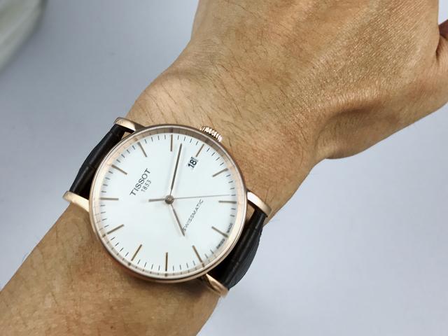 TISSOT ティソ エブリタイム T109.407.36.031.00正規品 腕時計
