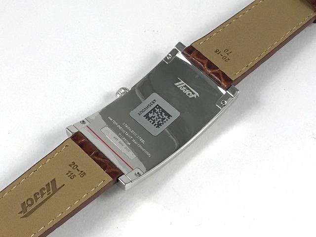 TISSOT バナナ センテナリー T117.509.16.032.00正規品 腕時計