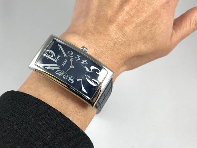 TISSOT バナナ センテナリー T117.509.16.042.00正規品 腕時計