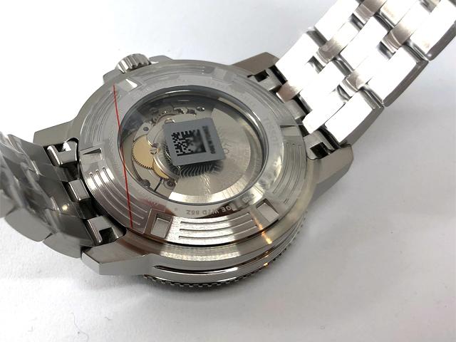 TISSOT ティソ シースター1000オートマティック T120.407.11.091.02 正規品