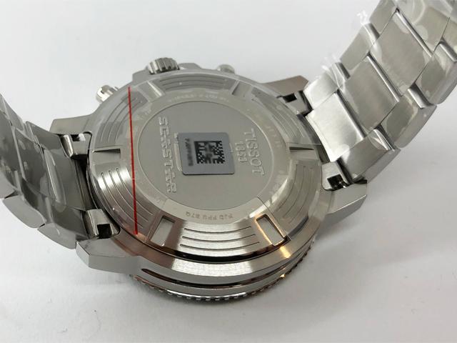 TISSOT ティソ シースター1000 T120.417.11.051.01 正規品