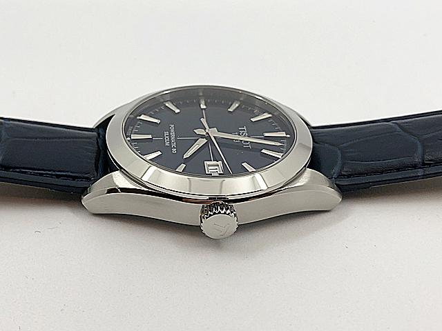 TISSOT ティソ ジェントルマン オートマティック  T127.407.16.041.02正規品 腕時計