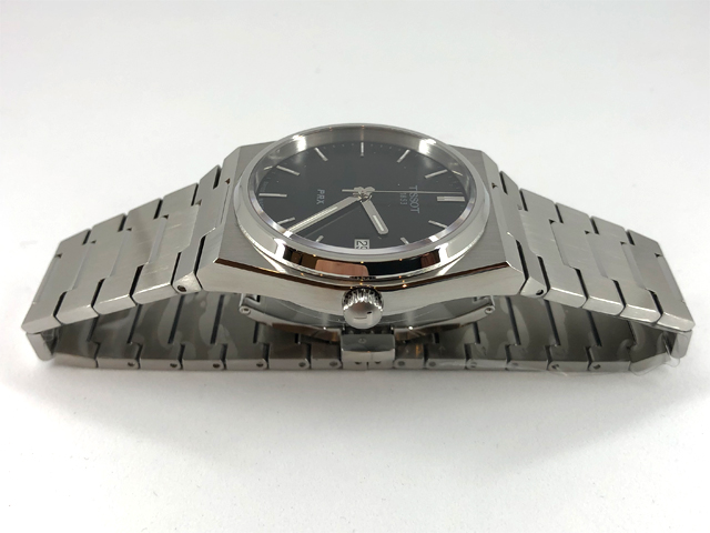 TISSOT ティソ PRXクオーツ T137.410.11.051.00正規品 腕時計