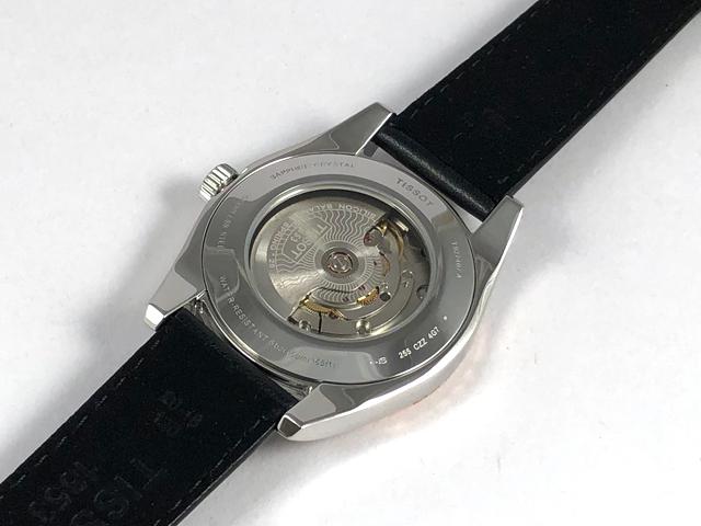 TISSOT ティソ ジェントルマン オートマティック  T927.407.46.051.00正規品 腕時計